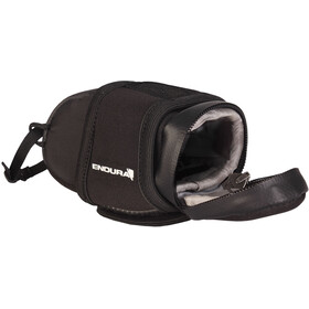 Endura Saddle Bag, black